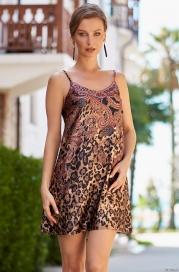Сорочка Mia Amore Cleopatra 3560 (70% нат.шелк)