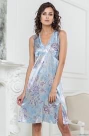 Длинная сорочка Mia-Amore 5938 SOPHIA (70% шелк)