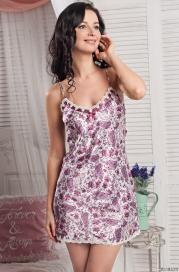 Короткая сорочка Mia-Amore 3064 OFELIA (70% шелк)