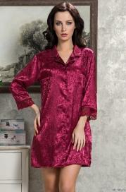 Рубашка на пуговицах Mia-Amore 9537 ANGELINA_DELUXE