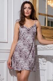Короткая классическая сорочка Mia-Mella 6374 SIMONA