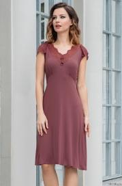 Длинная сорочка Mia-Diva 6355 KARINA