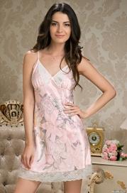 Короткая сорочка Mia-Amore 5951