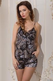 Комплект Mia-Amore 3122 DONATELLA (70% шелк)
