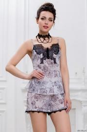 Комплект с шортами Mia-Amore 3232 NICOLETTA