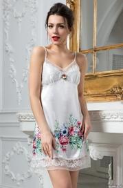 Короткая сорочка Mia-Amore 8050 FRANCHESCA