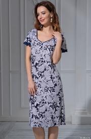 Длинная сорочка Mia-Mella 6384 MADLEN