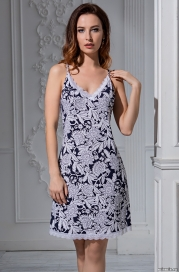 Короткая сорочка Mia-Mella 6381 MADLEN