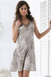 Длинная сорочка Mia-Mella 9294 STELLA