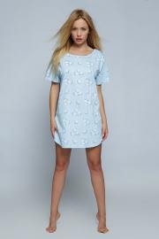 Sensis_BLUE SHEEP Сорочка женская, One Size размер 42-46
