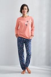 Пижама домашняя Luna 566