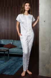 Атласная женская пижама Mia-Mia Elizabeth
