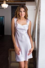 """Сорочка-платье домашнее женское mia-mia """"Loretta"""" 17504"""