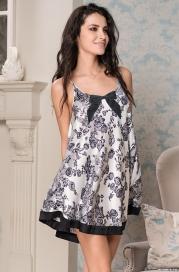 Короткая сорочка Mia-Mella 8164 PAULINA