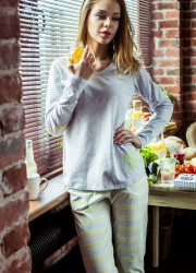 Пижама женская KEY