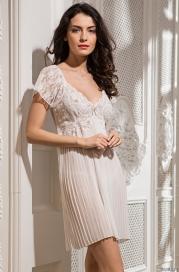 Короткая сорочка Mia-Amore 9801 JASMIN