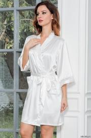 Короткий халат Mia-Diva 9543 MIA DIVA