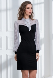 Элегантное платье Mia-Amore 2186 DIVA
