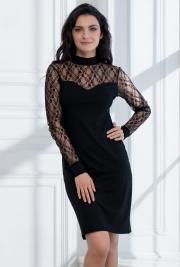 Женственное платье Mia-Amore 2183 DIVA