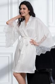Короткий халат Mia-Amore 2163 AFRODITA