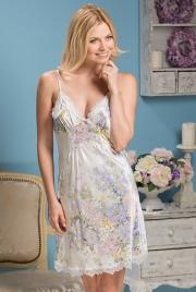 Короткая сорочка Mia-Amore 5994 LILIANNA (70% шелк)