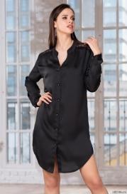 Удлиненная блузка MILAN 8337