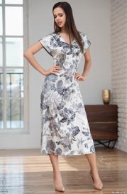 Ночная сорочка Mia-Amore LETUAL 3438 (70% натуральный шелк)