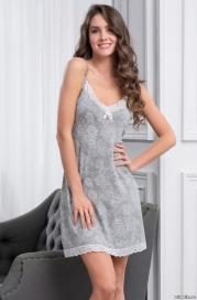 Короткая сорочка Mia-Mella MELANGE 6730