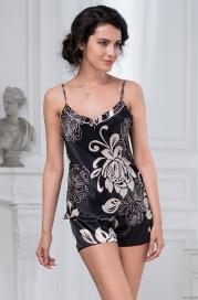 Комплект с шортиками Mia-Amore DA VINCI 8442