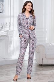 Пижама с брюками MIA_MIA KRISTY 6796