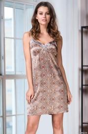 Ночная сорочка Mia-Amore SEVILIA 3461 (70% натуральный шелк)