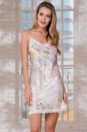 Ночная сорочка MIA _MIA LILIANNA 3254 (70% натуральный шелк)