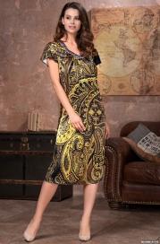 Ночная сорочка Mia-Amore ARMANI GOLD 3498 (70% натуральный шелк)
