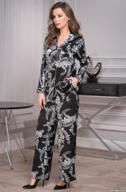 Комплект с брюками MIA-MIA MIRIAM 3486 (70% натуральный шелк)