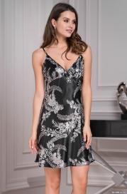 Ночная сорочка MIA_MIAMIRIAM 3480 (70% натуральный шелк)