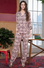 Комплект с брюками Mia-Amore MIKAELLA 6846