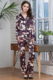 Пижама с брюками Mia-Amore MAGNOLIA 3526 (70% натуральный шелк)
