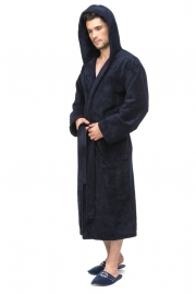 Бамбуковый махровый халат Formula Sport (PM France 902)V
