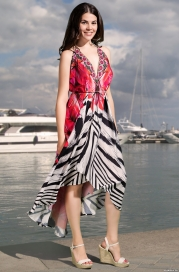 Платье-туника Mia-Mella RIO 6931