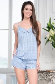 Пижама с брюками Mia-Amore TRACY 6802