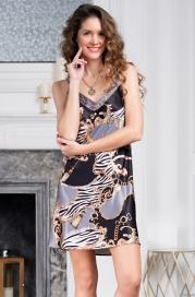 Короткая сорочка Mia-Amore 8720