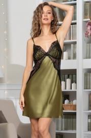 Сорочка из шелка Mia-Amore Olivia 3640 (70% нат.шелк)