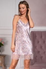 Короткая сорочка Mia-Amore 3590 (70% шелк)