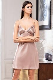 Короткая сорочка Mia-Amore Gabriela (70% нат.шелк)