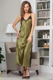 Длинная сорочка Mia-Amore Olivia (70% нат.шелк)