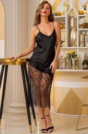 Длинная ночная сорочка Mia Amore Корнелия