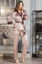 Пижамный комплект Mia Amore Ирэн